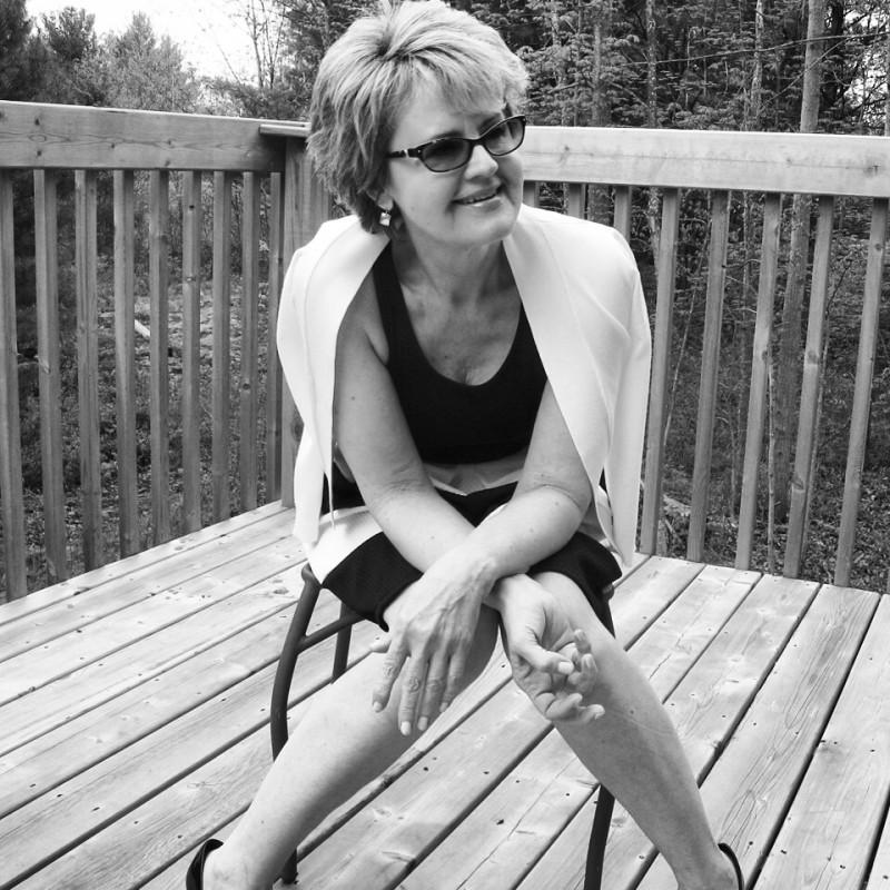 Melody Lynn Madden